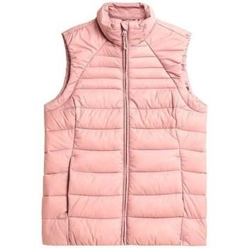 Odjeća Žene  Jakne 4F KUDP001 Ružičasta