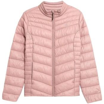 Odjeća Žene  Jakne 4F KUDP002 Ružičasta