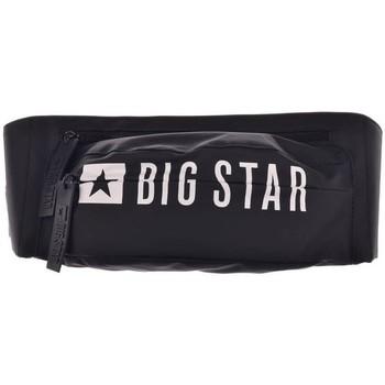 Torbe Ručne torbe Big Star HH57409330638 Crna