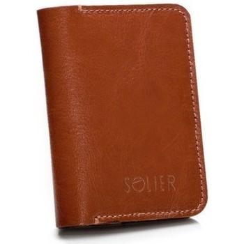 Torbe Novčanici Solier SW1119412 Smeđa