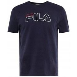 Odjeća Muškarci  Majice kratkih rukava Fila Paul Tee
