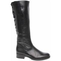 Obuća Žene  Derby cipele & Oksfordice Gabor 7160627 Crna