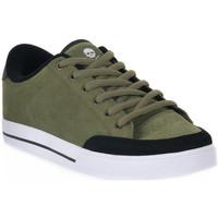 Obuća Niske tenisice C1rca AL 50 GREEN BLACK WHITE Verde