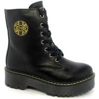 Obuća Žene  Derby cipele & Oksfordice Lee Cooper LCJ21470663LA Crna