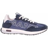 Obuća Muškarci  Fitness i trening Gant 23637075621GA Blue