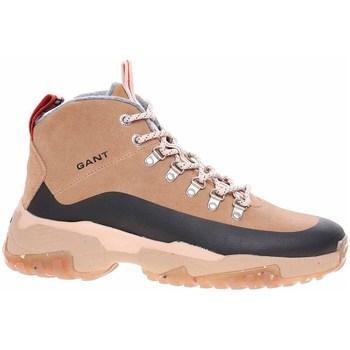 Obuća Muškarci  Pješaćenje i planinarenje Gant 23633180621GA Smeđa