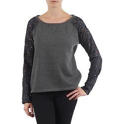 Odjeća Žene  Sportske majice Stella Forest ZTS015 Siva
