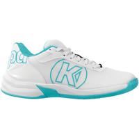 Obuća Žene  Dvoranski sportovi Kempa Chaussures femme  Attack2.0 blanc/aqua