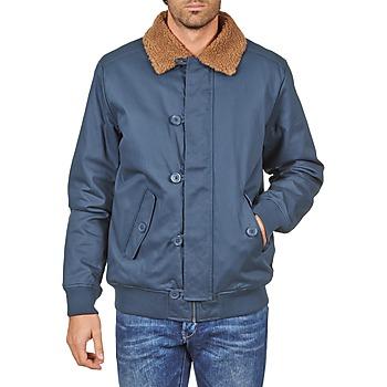 Odjeća Muškarci  Kratke jakne Wesc JEJOR Blue