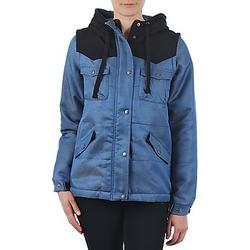 Odjeća Žene  Parke Nikita EXPLORER Blue