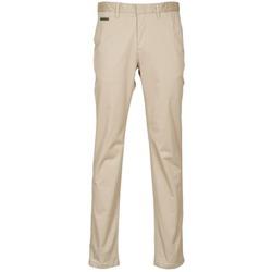 Odjeća Žene  Chino hlačei hlače mrkva kroja Kulte PANTALON ARCADE 101820 BEIGE Bež