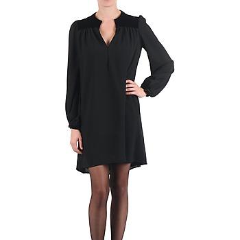 Odjeća Žene  Kratke haljine Brigitte Bardot BB43119 Crna