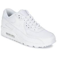 Obuća Muškarci  Niske tenisice Nike AIR MAX 90 ESSENTIAL Bijela