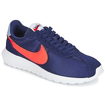 Obuća Žene  Niske tenisice Nike ROSHE LD-1000 W Blue / Narančasta