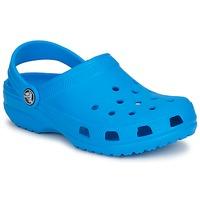 Obuća Djeca Klompe Crocs CLASSIC CLOG KIDS Blue