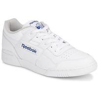 Obuća Niske tenisice Reebok Classic WORKOUT PLUS White