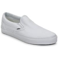 Obuća Slip-on cipele Vans CLASSIC SLIP ON True / Bijela