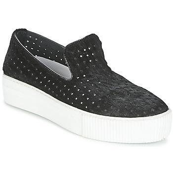 Obuća Žene  Slip-on cipele Maruti ABBY Crna