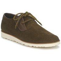 Obuća Muškarci  Derby cipele Nicholas Deakins Macy Micro Smeđa