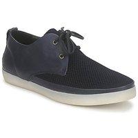 Obuća Muškarci  Derby cipele Nicholas Deakins Walsh Blue