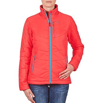 Odjeća Žene  Pernate jakne Salomon Jacket INSULATED JACKET W PAPAYA-B Korálová