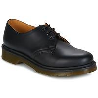 Obuća Derby cipele Dr Martens 1461 PW Crna