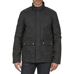 Odjeća Muškarci  Kratke jakne Lee Cooper DEXTER Crna