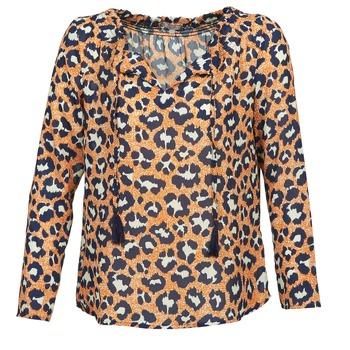 Odjeća Žene  Topovi i bluze Betty London DIDO Narančasta