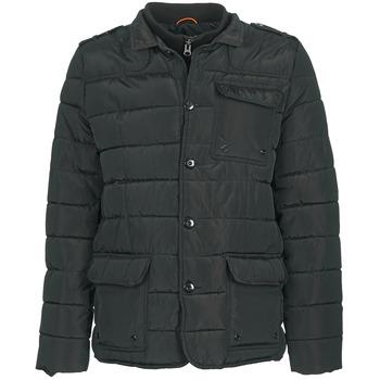 Odjeća Muškarci  Kratke jakne Casual Attitude DANY Crna