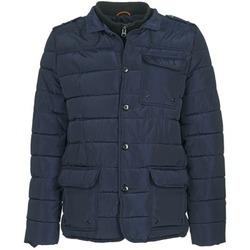 Odjeća Muškarci  Kratke jakne Casual Attitude DANY Blue