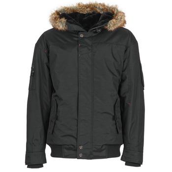 Odjeća Muškarci  Kratke jakne Casual Attitude DIEGO Crna
