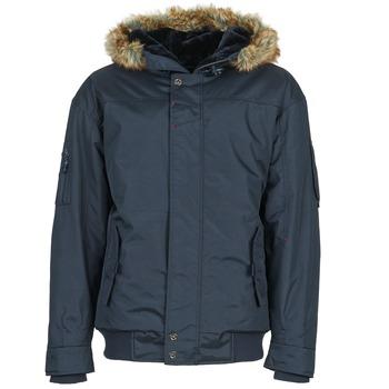 Odjeća Muškarci  Kratke jakne Casual Attitude DIEGO Blue