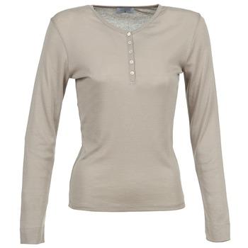 Odjeća Žene  Majice dugih rukava Casual Attitude DORINE Taupe