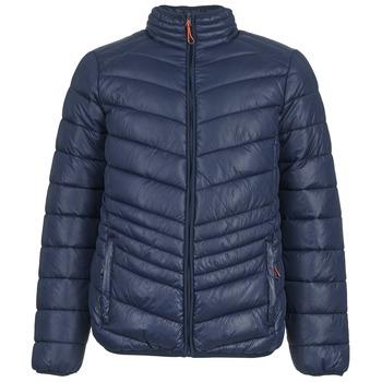 Odjeća Muškarci  Pernate jakne Yurban DALE Blue