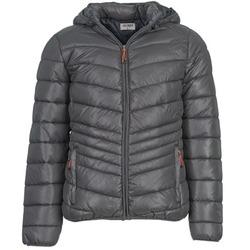 Odjeća Muškarci  Pernate jakne Yurban DAVE Siva