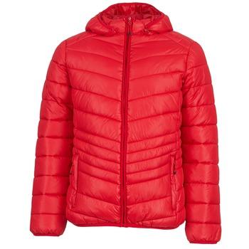 Odjeća Muškarci  Pernate jakne Yurban DAVE Red