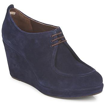 Obuća Žene  Derby cipele Coclico HIDEO Blue