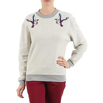 Odjeća Žene  Sportske majice Eleven Paris TEAVEN WOMEN Siva