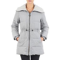 Odjeća Žene  Pernate jakne Eleven Paris TOBBY WOMEN Siva
