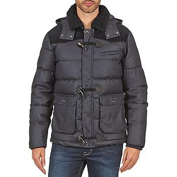 Odjeća Muškarci  Pernate jakne Eleven Paris VOOLF MEN Blue / Siva