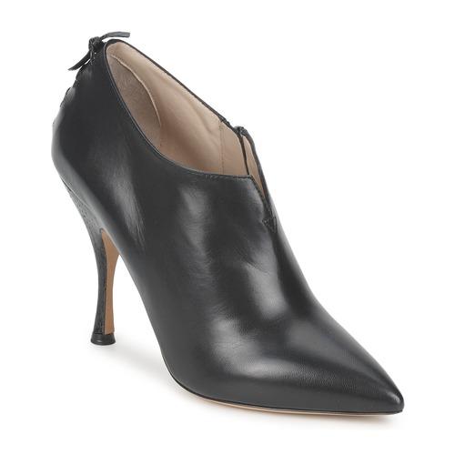 Obuća Žene  Niske polučizme Marc Jacobs MALVA 10X57 Crna