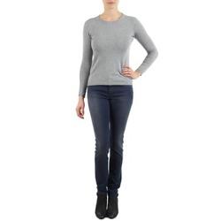 Odjeća Žene  Slim traperice Meltin'pot MARIAN Blue