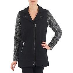 Odjeća Žene  Kaputi Vero Moda MAYA JACKET - A13 Crna