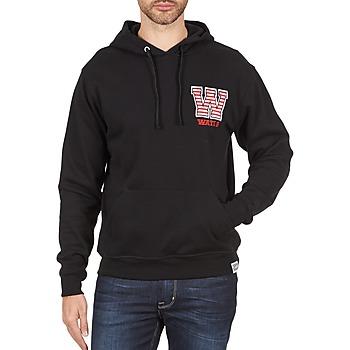 Odjeća Muškarci  Sportske majice Wati B SWUSA Crna