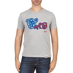 Odjeća Muškarci  Majice kratkih rukava Wati B TSMIKUSA Siva