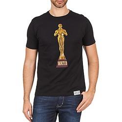 Odjeća Muškarci  Majice kratkih rukava Wati B TSOSCAR Black