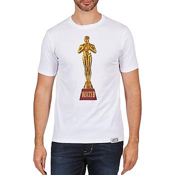 Odjeća Muškarci  Majice kratkih rukava Wati B TSOSCAR White