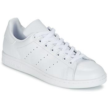 Obuća Niske tenisice adidas Originals STAN SMITH Bijela