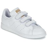 Obuća Niske tenisice adidas Originals STAN SMITH CF Bijela