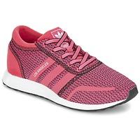 Obuća Žene  Niske tenisice adidas Originals LOS ANGELES W Ružičasta